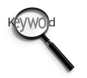 Cómo mejorar mi blog: Convierte las palabras clave en temas para un blog