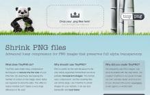como reducir el tamaño de un fichero png sin que pierda calidad ni tamaño