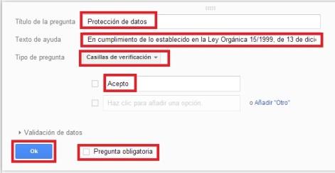 Como crear un formulario con google drive 06