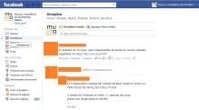 ya funcionan correctamente los hashtags en Facebook
